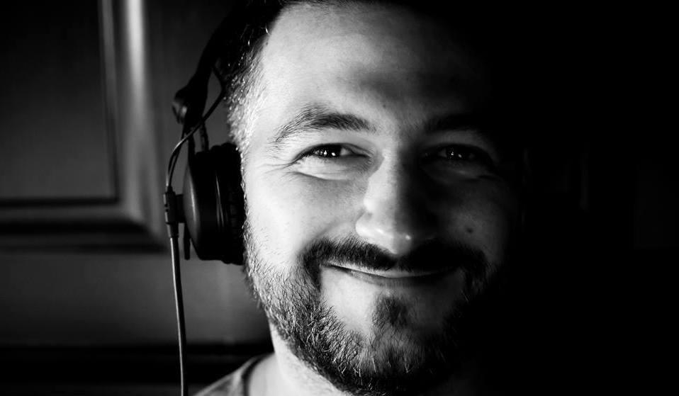 DJ Lucian Boescu