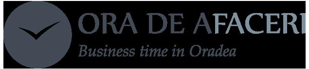 ORA DE Afaceri - Business time in Oradea