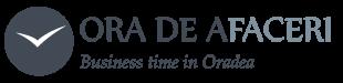 ORA DE Afaceri – Business time in Oradea
