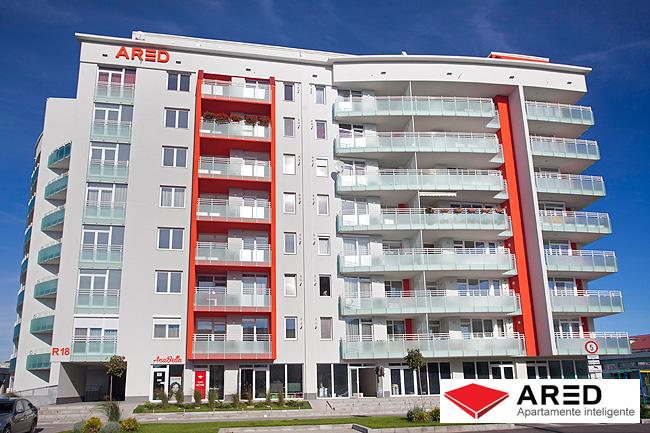 Apartamente in Oradea – ARED