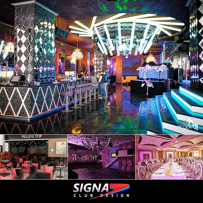Signa Club Design