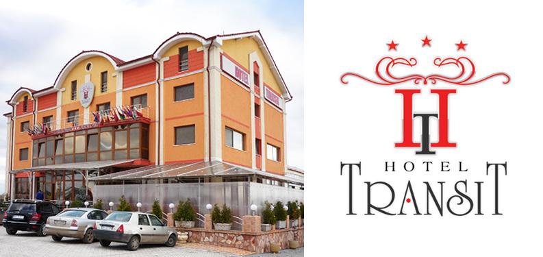 Hotel Transit – Oradea