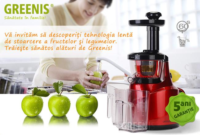 storcator-fructe-greenis