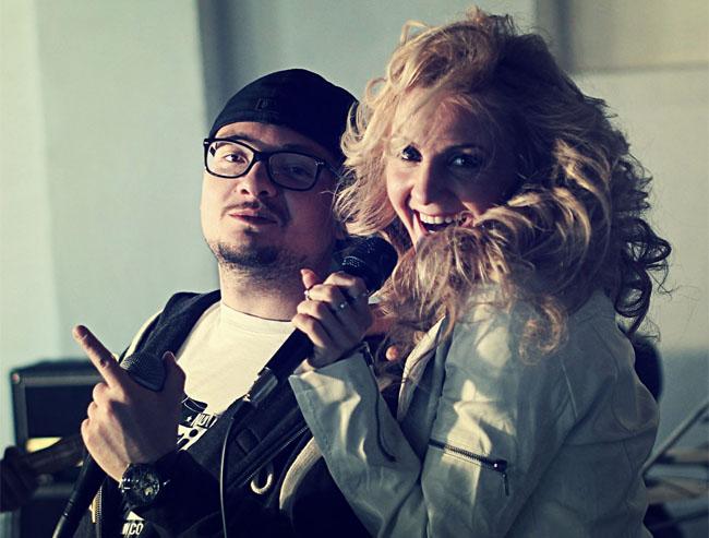 Noul videoclip Natalia Selegean ft. Saylas