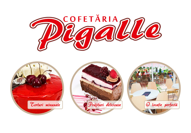Cofetaria Pigalle