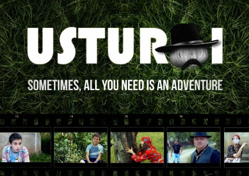 Usturoi, the Movie
