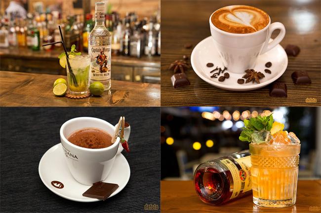 Fotografii pentru baruri si cafenele