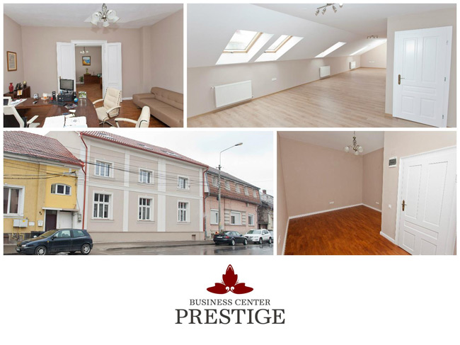 Prestige Business Center Oradea