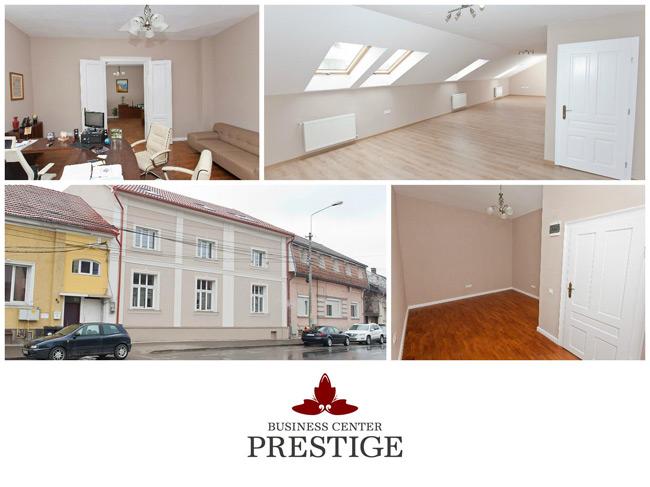 Prestige Business Center Oradea