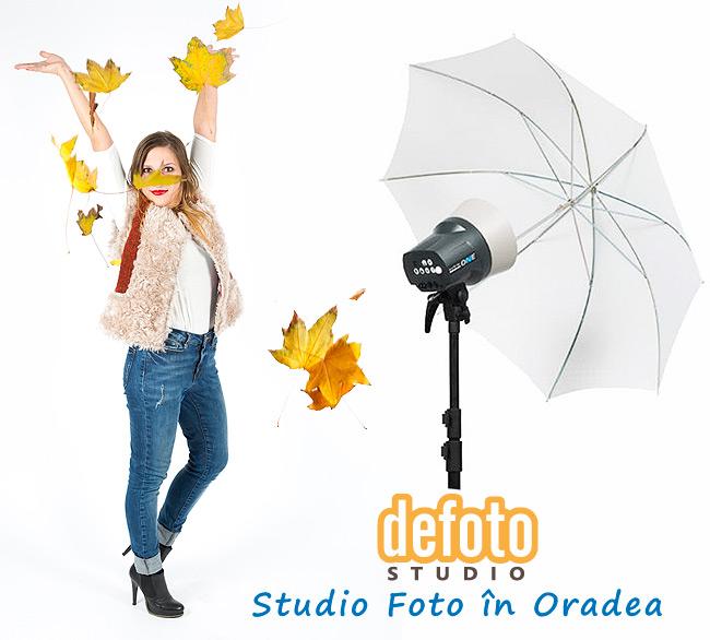Studio foto in Oradea