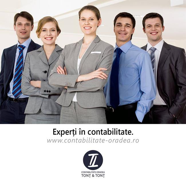 Expert contabil in Oradea