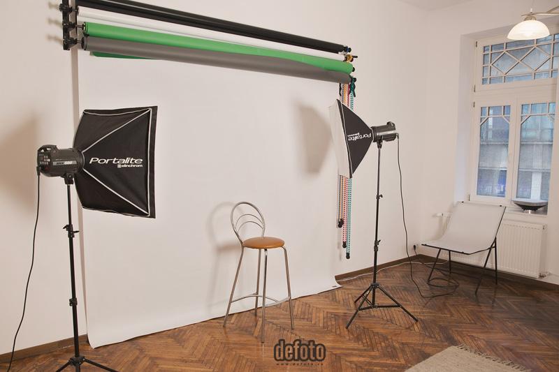 Defoto – Studio foto in Oradea