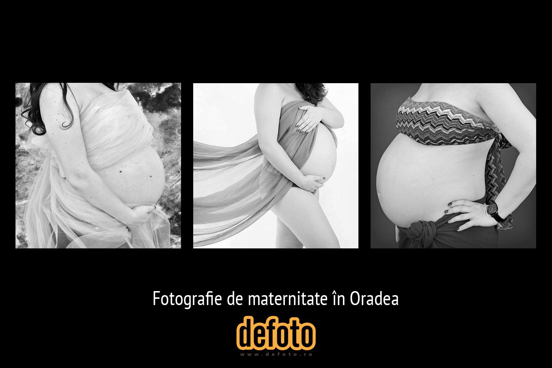 Fotografii de maternitate in Oradea