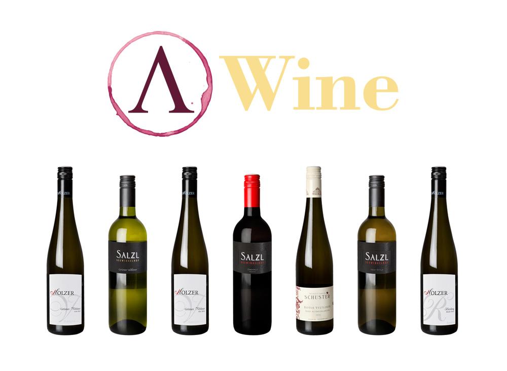 AWine – vinuri de calitate