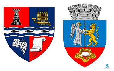 Stema Oradea & Bihor