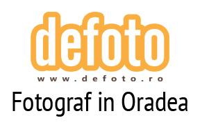 Fotograf in Oradea