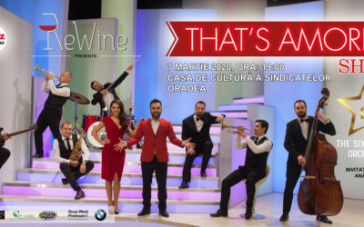 ReWine THAT`S AMORE SHOW